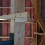 Dachstuhl Details